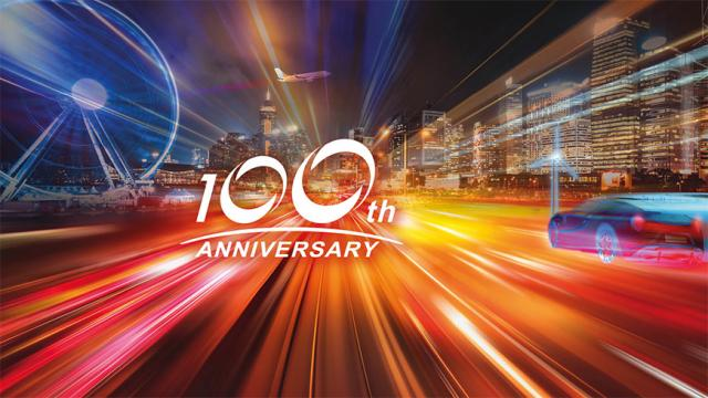 ntn-snr_100th_anniversary
