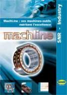 Machline High precision