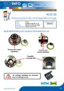 R157.32: Assembly/Disassembly