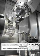 Solutions for Machine Tool