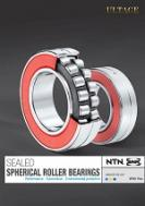 ultage_sealed_spherical_roller_bearings