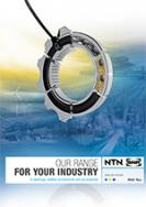 Our range of bearings for your industry