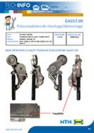 GA357.09: Assembly/Disassembly