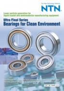 Bearings for clean environment