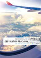 Aerospace: destination precision