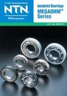 Insulated Bearings MEGAOHMTM Series
