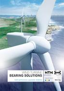 Wind Turbine bearing solutions