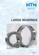 NTN Large Bearings