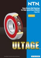 ULTAGE Deep Groove Ball Bearings