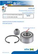 R166.03: Assembly/disassembly
