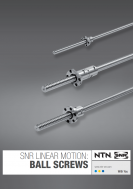 snr-linear-motion-ball-screws