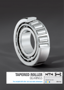 NTN-SNR-Tapered-Roller-Bearings-Inch-and-metric-dimensions