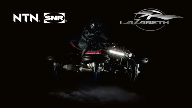 lazareth-flying-bike