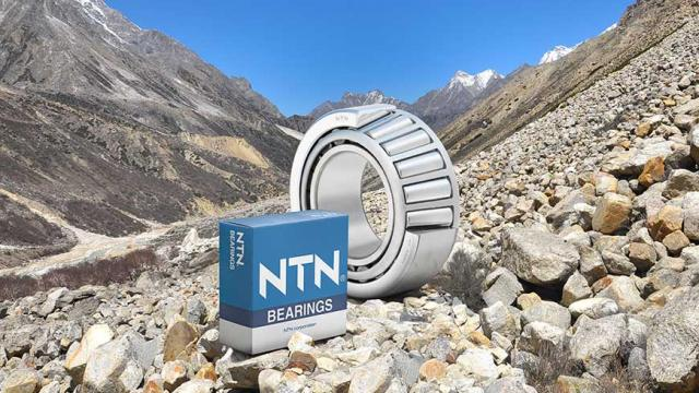 NTN SNR : Manufacturer of bearings, linear modules, rollers